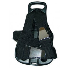 Backpack Plate With Harness