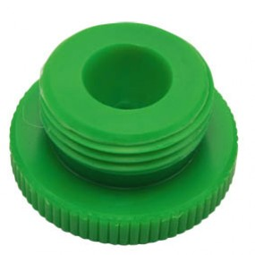 Dust Cup for Nitrox DIN Tank Valve