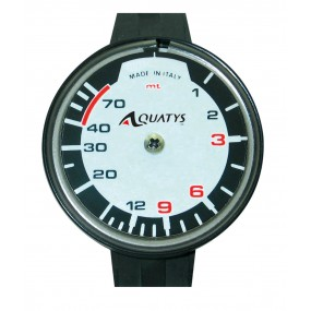 Universal Wrist Depth Gauge