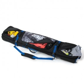 Trolley Sportbag Black