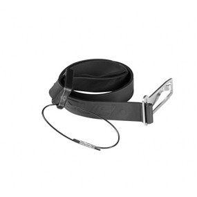 Belt quick release buckle - belt holding system