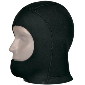Neoprene Hood 5mm