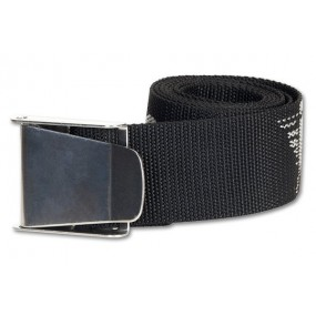 US Nylon Type Belt S.Steel Buckle