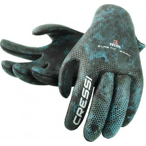 Scorfano Gloves Camou 3 mm