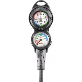 Console PD2 Pressure + Depth Gauge