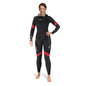 Wetsuit DUAL 5mm She Dives