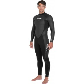 WETSUIT EMOTION MAN 1,5 MM