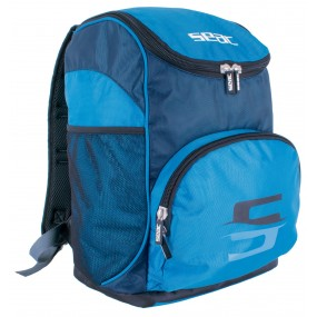 BACKPACK KUF BLUE/LIGHTBLUE