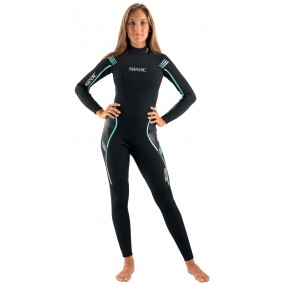 WETSUIT FEEL LADY 3 MM
