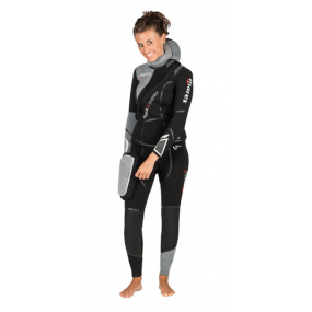 Wetsuit FLEXA Z-THERM She Dives