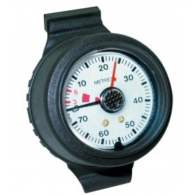 Wrist Depth Gauge