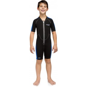 LIDO JUNIOR SHORTY WETSUIT 2 mm