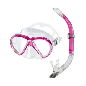 Mask + Snorkel Set Marea