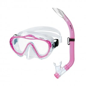 Mask + Snorkel Set Sharky