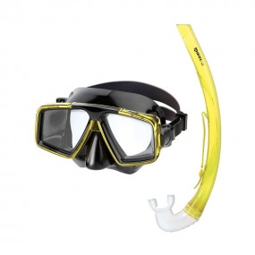 Mask + Snorkel Set Starfish 12