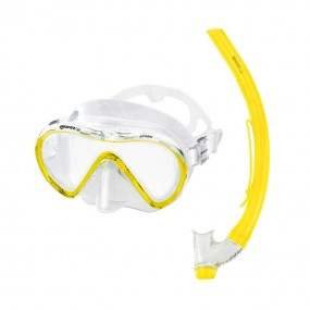 Mask + Snorkel Set Stream