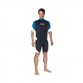Rash Guard Loose Fit S/S Man