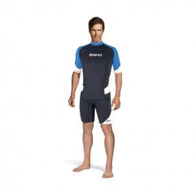 Rash Guard Trilastic S/S Man