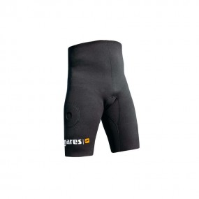 Shorts Pants Black With Pocket 2mm Opencell