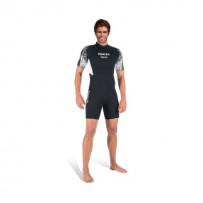 Wetsuit Shorty Reef 2.5 mm Man