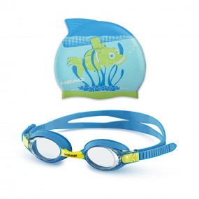 Goggle Set METEOR CHARACTER