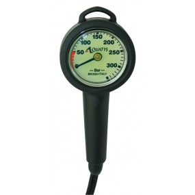 Gauge 50 mm Super Light