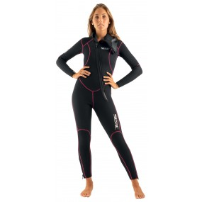 WETSUIT RESORT LADY 5 MM
