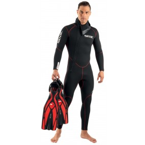 WETSUIT RESORT MAN 5 MM