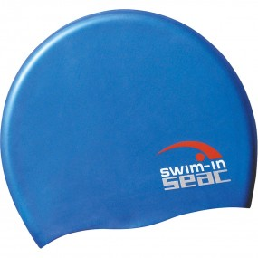 Swim Cap Silicone Kids