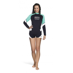 THERMO GUARD LONG SLEEVE -SHE DIVES 0.5 MM