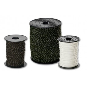 Two color thread reel length 100 m 2mm