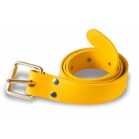 UP-AC2 Yellow Marseillaise belt-Yellow