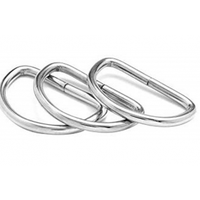 Weld Stainless Steel Ring D