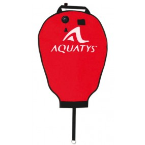 Market Buoy & Lifting bag