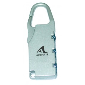 Combination Lock Aquatys