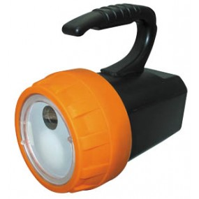 Aqualite 1000 Flashlight + Video Camera