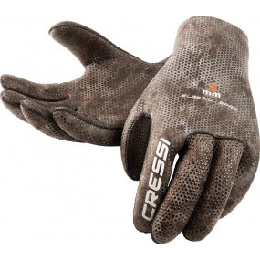 Tracina Gloves Camou 3 mm