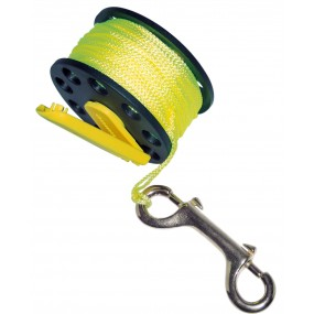 Finger Reel with Handle 50 m
