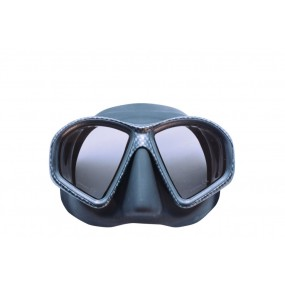 Element Carbon Mirrored Lens