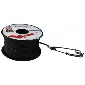 Swell absorber line for safety buoys -15m