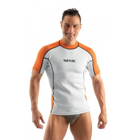 UNDERSUIT FIT SHORT MAN 2 MM