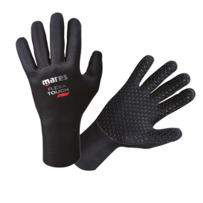 Gloves FLEXA TOUCH 2mm