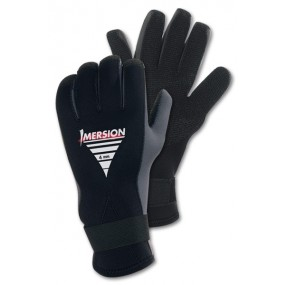 GLOVES GANTS METALITE