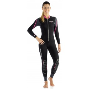 LEI LADY WETSUIT 2.5mm