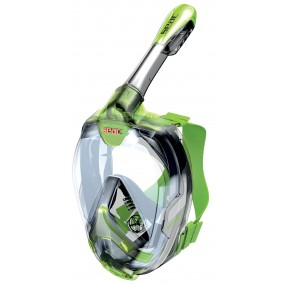 FULL FACE SNORKELING MASK MAGICA JUNIOR