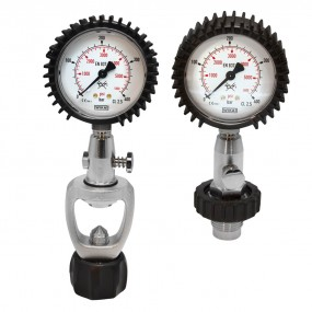 Surface Pressure Gauge