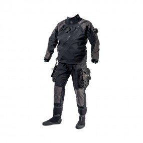 Drysuit Kevlar With St Seals XR Line