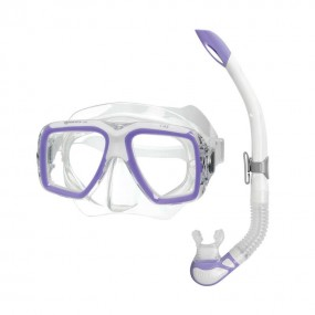 Mask + Snorkel Set Ray