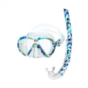 Mask + Snorkel Set Vento Energy Junior