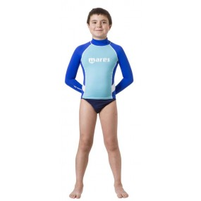 Rash Guard Junior Long Sleeve Boy